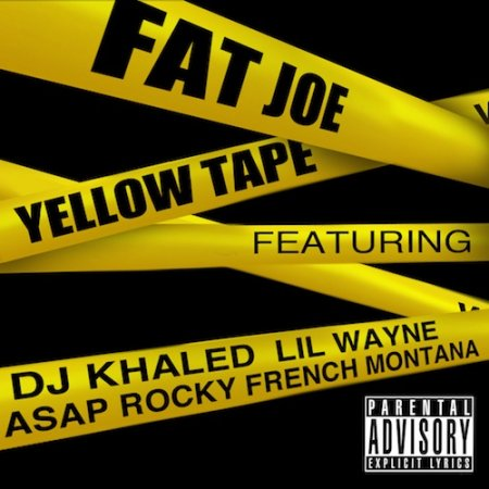 Yellow Tape (Ft. Lil Wayne, A$AP Rocky & French Montana) смотреть клип
