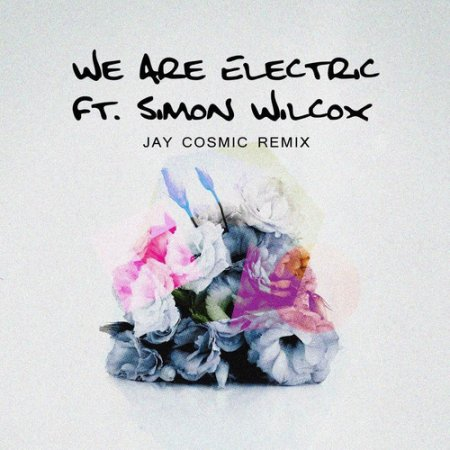 DVBBS feat. Simon Wilcox – We Are Electric (KNY FACTORY Remix)
