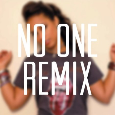 Alicia Keys - No One (Yinyues Remix)