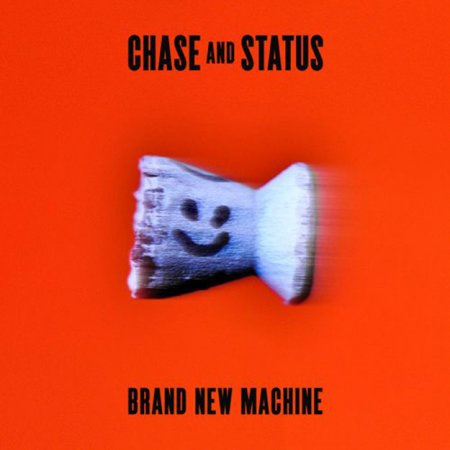 Chase & Status - Machine Gun (feat. Pusha T)