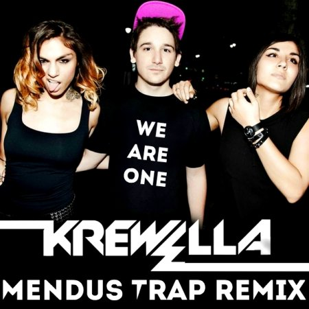 Krewella - We Are One (Mendus Remix)
