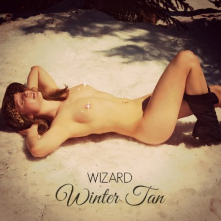 Wizard - Winter Tan