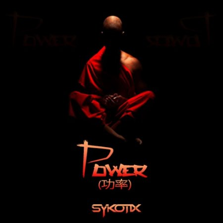 Sykotix – Power
