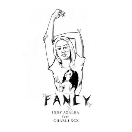 Iggy Azalea - Fancy (Yellow Claw Remix)