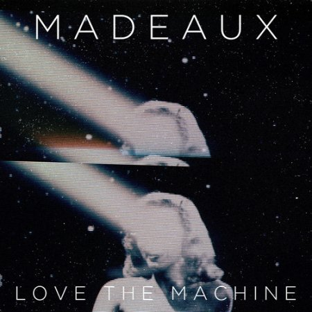 Madeaux Feat. Shelley Harland - Body Collision