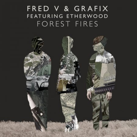 Fred V & Grafix feat. Etherwood - Forest Fires (Massappeals Remix)