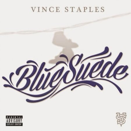 Клип Vince Staples - Blue Suede (Explicit)