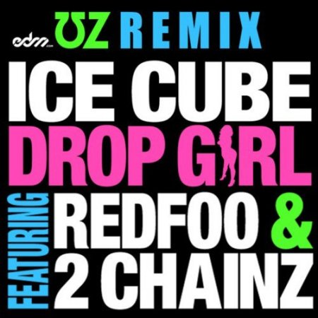 Ice Cube feat. Redfoo & 2 Chainz - Drop Girl (UZ Remix)
