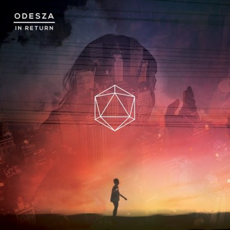 ODESZA feat. Zyra - Say My Name (Original Mix)