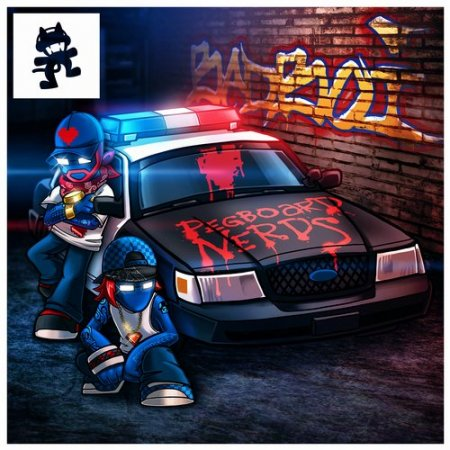 Pegboard Nerds - BADBOI (Original Mix)