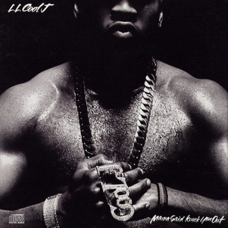 LL Cool J – Mama Said Knock You Out (Mister Black Remix)