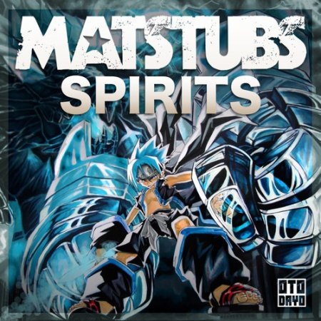 Matstubs - Spirits (Original Mix)