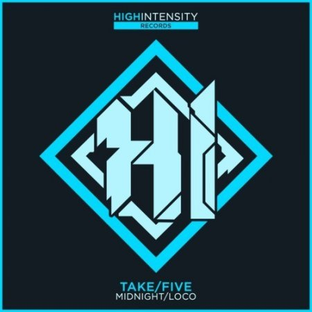 Take Five - Midnight (Original Mix)