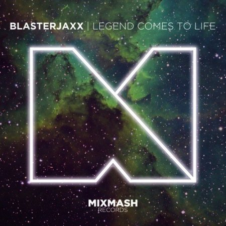 Blasterjaxx - Legends Come to Life (RDMPTN Trapstyle Remix)