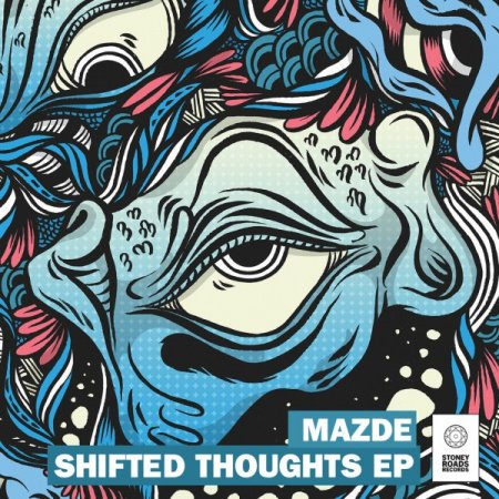 Mazde feat. La Mar - Shifted Thoughts (Original mix)