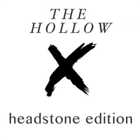 Xavier - The Hollow (headstone Edition)