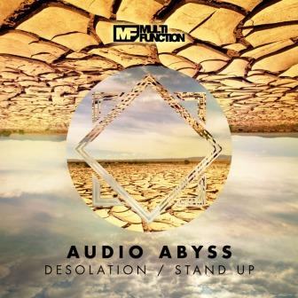 Audio Abyss - Desolation (Original Mix)