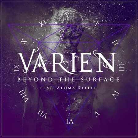 Varien feat. Aloma Steele - Beyond the Surface (Original Mix)