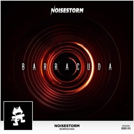 Noisestorm - Barracuda (Original Mix)