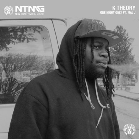 K Theory ft. Mal J - One Night Only (K Theory Cluh Mix)