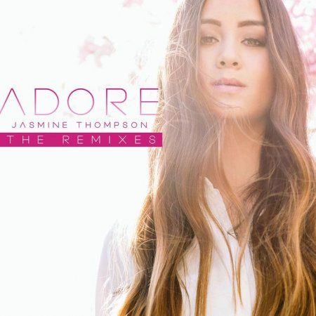 Jasmine Thompson - Adore (K Theory Remix)