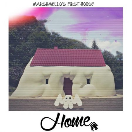 Marshmello – HoMe (Original Mix)