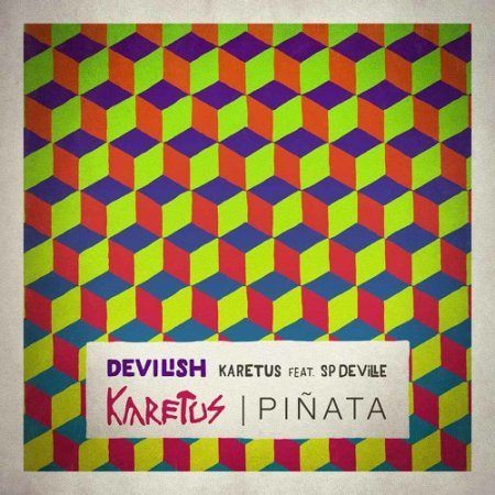 Karetus feat. Sp Deville - Devilish (Original Mix)