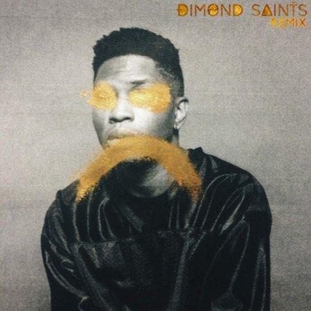 Gallant - Weight In Gold (Dimond Saints Remix)