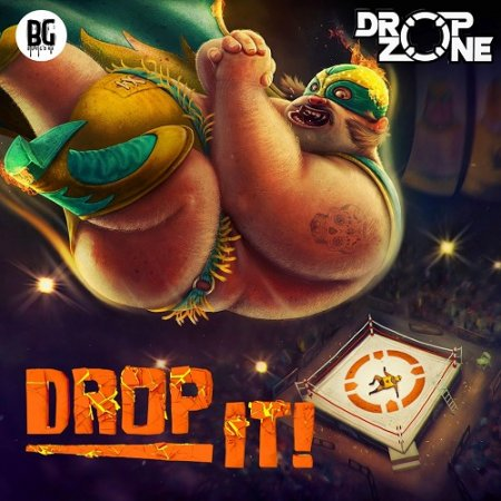 Dropzone - Drop It (Original Mix)