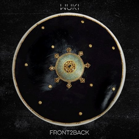 Wuki feat. DJ Funk - Front2back (Original Mix)