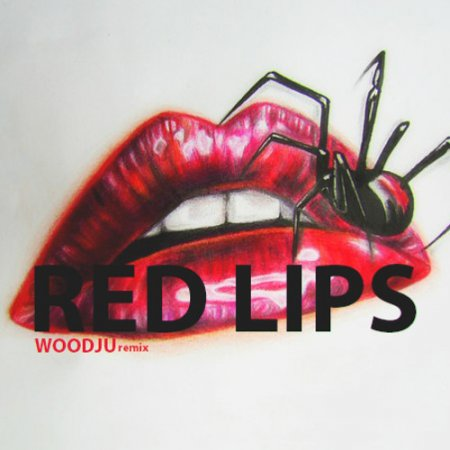 GTA ft. Sam Bruno - Red Lips (WOODJU Remix)