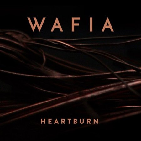 Wafia - Heartburn (Original Mix)