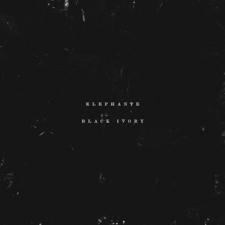 Elephante - Black Ivory (Original Mix)