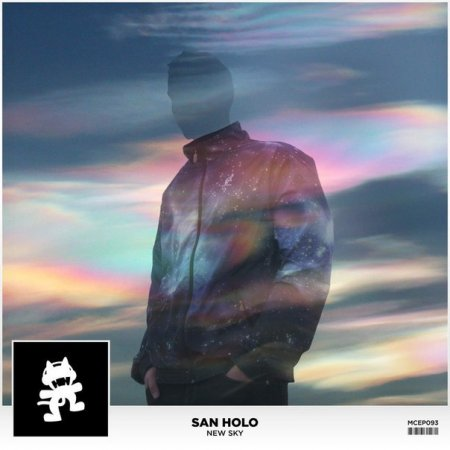 San Holo feat. the Nicholas – They Just Haven't Seen It (Original Mix)