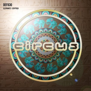 Deficio � Egyptica (Original Mix)