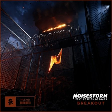 Noisestorm & Foreign Beggars - Breakout (Original Mix)