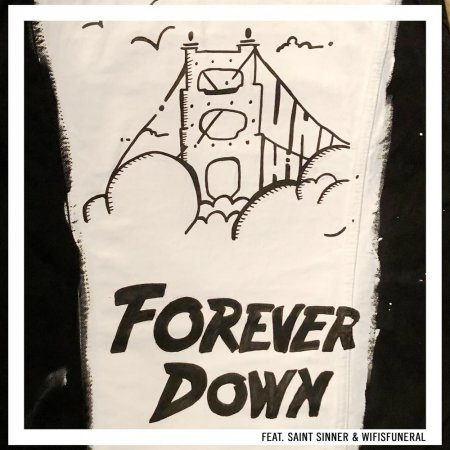 Vanic & Saint Sinner & Wifisfuneral - Forever Down (Original Mix)
