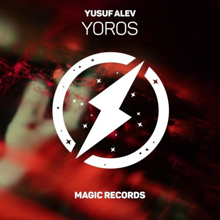 Yusuf Alev - Yoros (Original Mix)